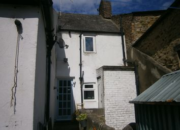 Thumbnail 1 bed flat to rent in Market Street, Hexham