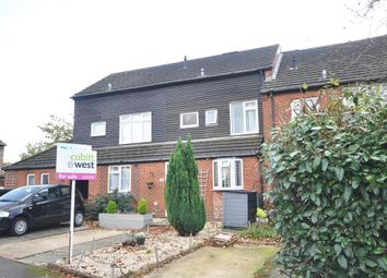 Thumbnail 3 bed terraced house for sale in Red Admiral Street, Horsham, West Sussex