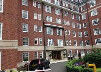 Thumbnail 2 bed flat to rent in Finchley Road, St Johns Wood