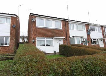 Thumbnail 3 bed end terrace house for sale in Rowley Furrows, Leighton Buzzard