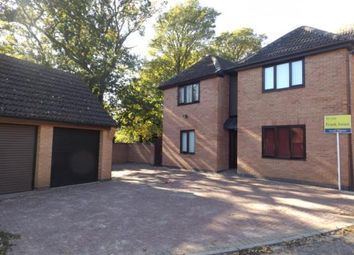 Thumbnail 6 bed detached house for sale in Treeneuk Close, Chesterfield, Derbyshire