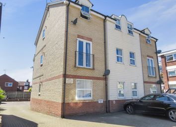 Thumbnail 2 bedroom flat for sale in Cliff Road, Dovercourt, Harwich
