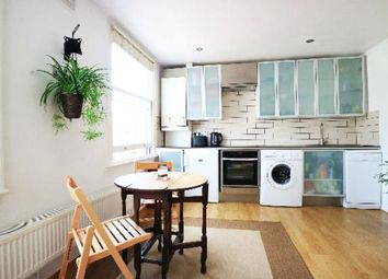 Thumbnail 1 bed flat to rent in Lambs Conduit Passage, Holborn
