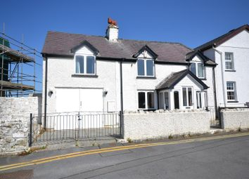 Thumbnail 3 bed semi-detached house for sale in Aberporth, Cardigan