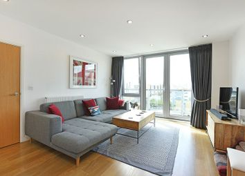 Thumbnail 2 bed flat for sale in Caspian Apartments, Limehouse