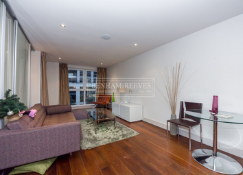 Thumbnail  Studio to rent in Imperial Wharf, Fulham