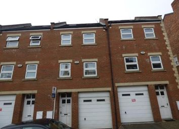 Thumbnail 4 bedroom terraced house for sale in Victoria Road, Northampton, Northamptonshire, Northants