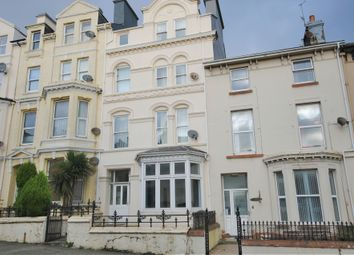 Thumbnail 1 bed flat for sale in Derby Road, Douglas, Isle Of Man