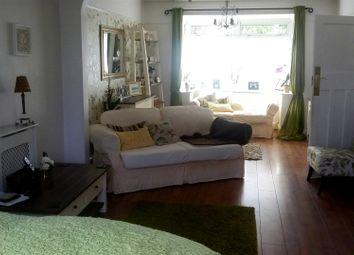Thumbnail 4 bed detached bungalow for sale in Cross Keys, Norton Fitzwarren, Taunton, Somerset
