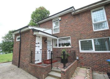 Thumbnail 3 bed end terrace house for sale in Invermore Place, London