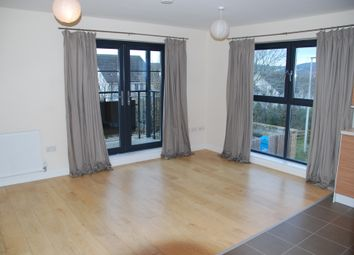 Thumbnail 2 bed flat to rent in Slackbuie Park Mews, Inverness