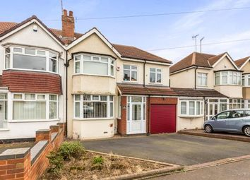 Thumbnail 4 bedroom semi-detached house for sale in Weymoor Road, Birmingham, West Midlands