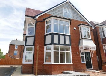 Thumbnail 6 bed detached house for sale in Augusta Road, Moseley