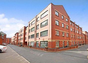 Icknield Street, Hockley, Birmingham B18. 2 bed flat to rent