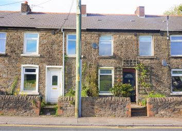 Thumbnail 2 bed cottage for sale in Nantgarw Road, Caerphilly