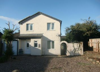 Thumbnail 3 bed detached house for sale in St. Andrews Close, Bere Alston, Yelverton