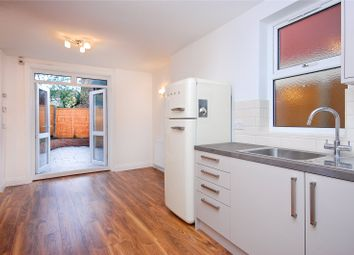 Thumbnail 1 bedroom flat for sale in Chapter Road, London