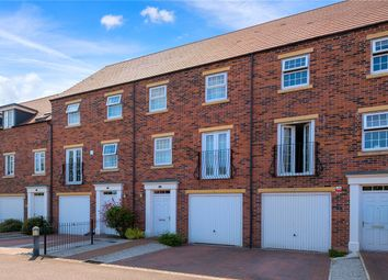 Thumbnail 4 bedroom town house for sale in River View, Trent Lane, Newark