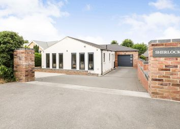 Thumbnail 3 bed detached bungalow for sale in Folly Nook Lane, Ranskill, Retford
