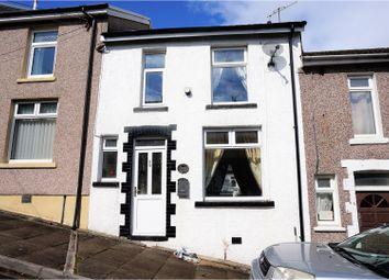 Thumbnail 2 bed terraced house for sale in Oakwood Street, Pontypridd