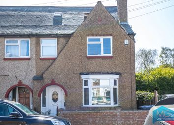 Thumbnail 4 bedroom end terrace house for sale in Green Road, Whetstone, London