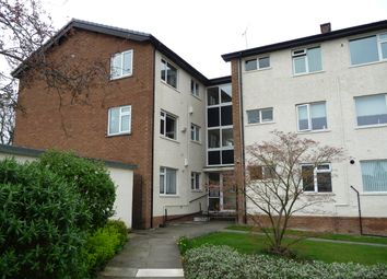 Thumbnail 1 bed flat for sale in Childwall Green, Upton Wirral