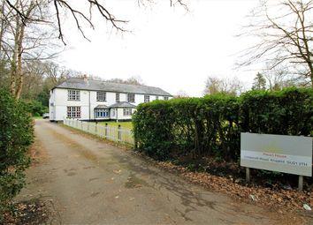 Limecroft Road, Knaphill, Woking, Surrey GU21. 19 bed detached house for sale