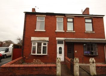 Thumbnail 2 bedroom semi-detached house for sale in Clitheroes Lane, Freckleton, Preston