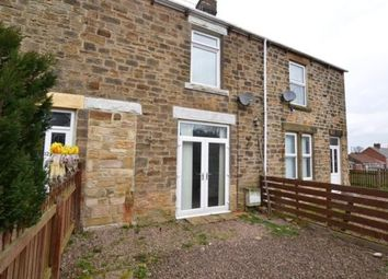 Thumbnail 2 bed terraced house for sale in George Street, Newcastle Upon Tyne