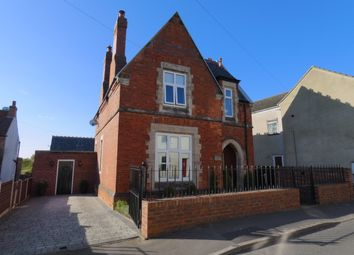 Thumbnail 3 bed detached house for sale in Main Street, West Stockwith, Doncaster