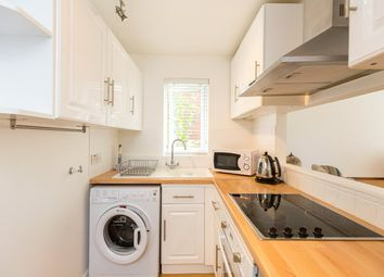 Thumbnail 1 bed flat to rent in Bunning Way, Islington, London