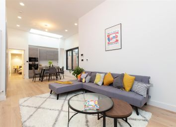 Stroud Green Road, London N4. 2 bed terraced house for sale