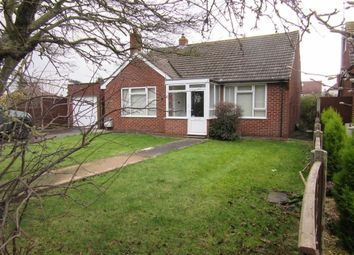 Thumbnail 2 bed detached bungalow to rent in Rivermead Close, Gloucester