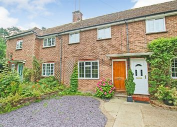 Thumbnail 2 bed terraced house for sale in Priory Road, Forest Row, East Sussex