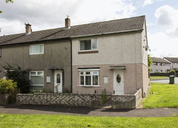Thumbnail 2 bed end terrace house for sale in Gwaun Newydd, Caerphilly