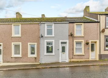 Thumbnail 2 bedroom terraced house for sale in Keekle Terrace, Cleator Moor