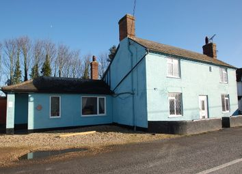 Thumbnail 7 bed detached house for sale in The Heath, Mistley, Manningtree