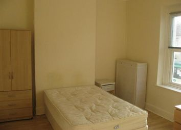 Thumbnail 4 bedroom shared accommodation to rent in Clare Road, Grangetown, Cardiff