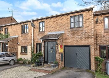 Thumbnail 2 bed terraced house for sale in Woodlands, Freeland, Witney