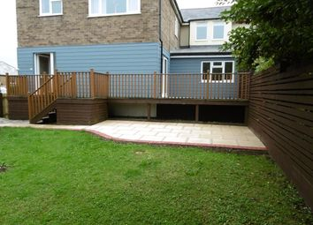 Thumbnail 2 bed flat to rent in Kings Hill, Bude