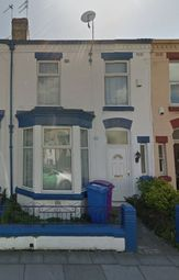 Thumbnail 4 bed property to rent in Gainsborough Road, Wavertree, Liverpool