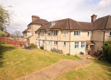 Thumbnail 4 bed terraced house for sale in The Ridge, St Leonards-On-Sea, East Sussex