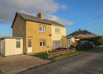 Thumbnail 3 bed detached house to rent in Green End Farm Cottage, Six Mile Bottom Road, West Wratting, Cambridge