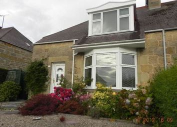 Thumbnail Semi-detached house to rent in Wittet Drive, Elgin