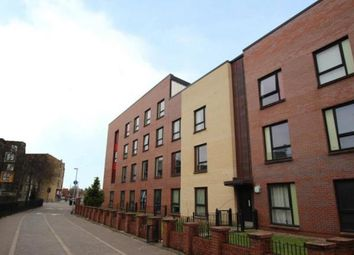Thumbnail 2 bed flat for sale in Langlands Road, Glasgow, Lanarkshire