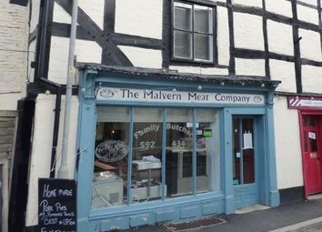 Thumbnail Commercial property to let in Court Street, Upton-Upon-Severn, Worcestershire