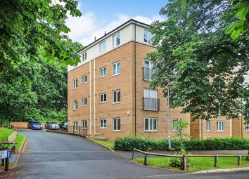 Thumbnail 1 bed flat for sale in Holly Way, Leeds