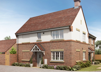 Thumbnail 3 bed detached house for sale in Saredon Gardens, School Lane, Coven, Staffordshire