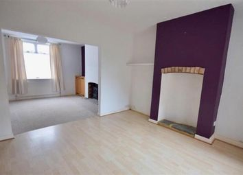 Thumbnail 3 bed property to rent in Queen Street, Desborough, Kettering