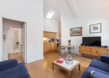 Thumbnail 1 bed mews house for sale in Montagu Mews North, Marylebone, Hyde Park, London